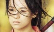 Zhang Ziyi sarà Mulan, la guerriera cinese