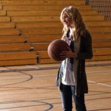 Brittany Robertson nell'episodio Parents Unemployed di Life UneXpected