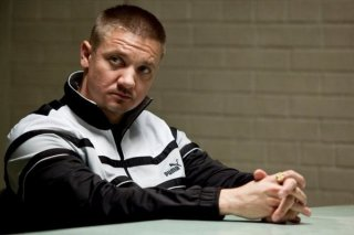 Jeremy Renner in The Town (2010)