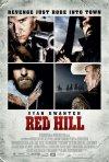 La locandina di Red Hill