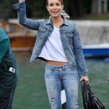 Venezia 2010: Noomi Rapace è nel cast di Beyond