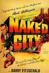 La locandina di La città nuda