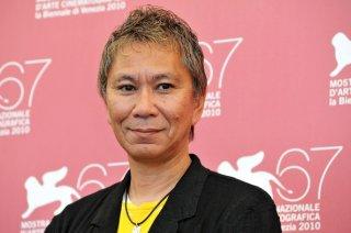 Venezia 2010: Takashi Miike presenta 13 Assassins