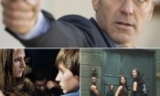 Al cinema, l'Americano Clooney tra solitudine e fobie