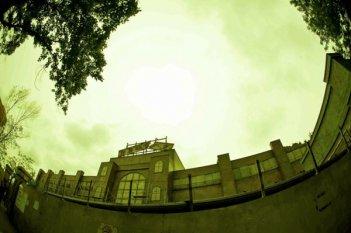 Una scena dell'horror The Shock Labyrinth 3D
