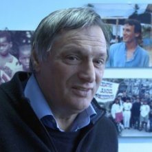 Don Luigi Ciotti parla di giustizia nel film Niente Paura