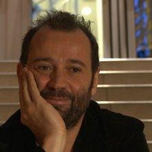 Fabio Volo in un'immagine del film Niente Paura