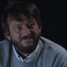 Il velista Giovanni Soldini nel film Niente Paura