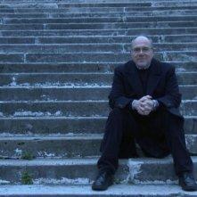 L'attore e regista Carlo Verdone, tra le voci del film Niente Paura