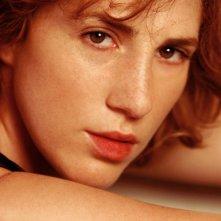 l'attrice Claudia Coli