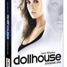 La copertina di Dollhouse - Stagione 1 (dvd)