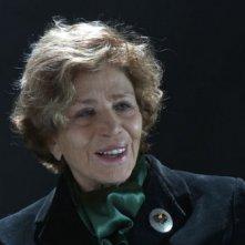 La giornalista Luciana Castellina nel film Niente Paura