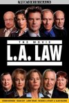La locandina di L.A. Law: The Movie
