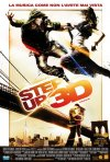 La locandina italiana di Step Up 3D