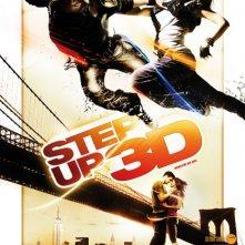 La locandina italiana di Step Up 3D