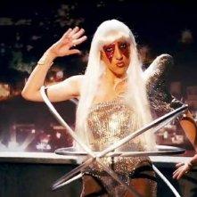 La parodia di Lady Gaga nel film Vampires Suck