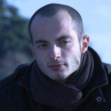 Luca Morabito, uno dei fan di Ligabue, nel film Niente Paura
