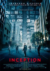 Inception in streaming & download