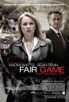 Nuovo poster per Fair Game