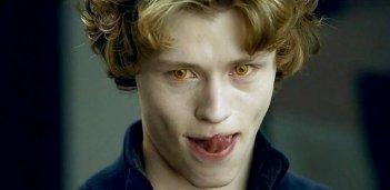 Primo piano di Matt Lanter tratto dal film Vampires Suck