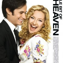Primo poster per la romcom A Little Bit of Heaven