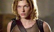 Milla Jovovich: 'Subito un Resident Evil 5'