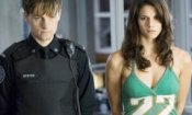 Rookie Blue: intervista a Missy Peregrym e Gregory Smith