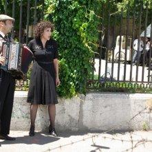 Un'immagine del film Ces amours-là