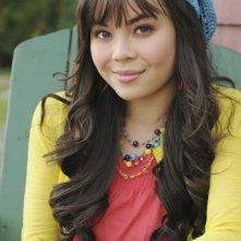 Anna Maria Perez De Tagle in una immagine promozionale di Camp Rock 2