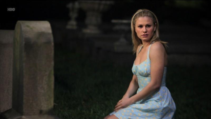 Anna Paquin Nell Episodio Evil Is Going On Di True Blood 174938