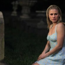 Anna Paquin nell'episodio Evil Is Going On di True Blood
