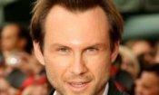 Christian Slater e il male segreto