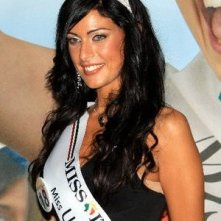 Francesca Testasecca, la ragazza di Foligno eletta Miss Italia 2010