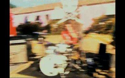 Jackass 3-D - Video musicale