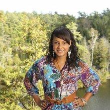 Jasmine Richards in una immagine promozionale di Camp Rock 2