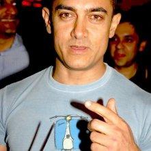 foto di Aamir Khan