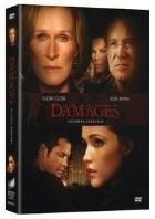 La copertina di Damages - Stagione 2 (dvd)