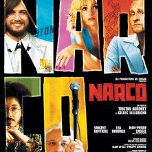 La locandina di Narco