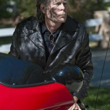 Lo scrittore Stephen King guest star dell'episodio Home di Sons of Anarchy