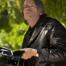 Stephen King  nell'episodio Home di Sons of Anarchy