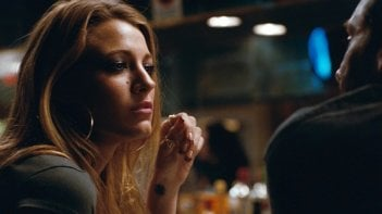 Blake Lively nel film The Town (2010)