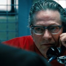 Chris Cooper nei panni del detenuto Stephen MacRay in The Town (2010)
