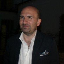 Donato Carrisi. Foto di Ambretta Sampietro
