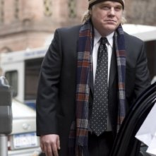 Philip Seymour Hoffman, attore e regista del film Jack Goes Boating