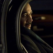 Un'immagine di John Ortiz dal film Jack Goes Boating