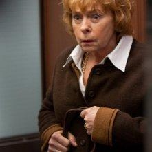 Una spaventata Jenny O'Hara nell'horror Devil