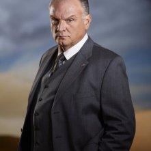 Bill Smitrovich è Winston Jarvis nella nuova serie NBC The Event