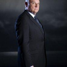 Bill Smitrovich è Winston Jarvis nella nuova serie The Event