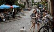Gossip Girl: la stagione 4 inizia sotto il cielo di Parigi