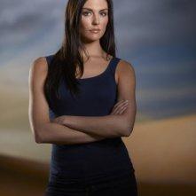 Taylor Cole è Vicky Wallace nella nuova serie NBC The Event